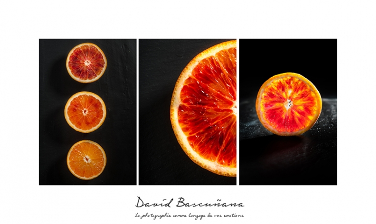 ORANGE SANGUINE photo culinaire photographie culinaire food photography