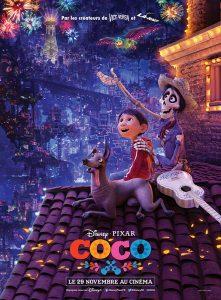 COCO film d'animation dédié à la photo photographe beaucaire