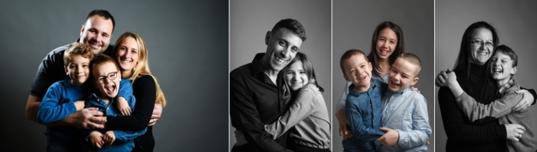SEANCE PHOTO FAMILLE SHOOTING FAMILLE STUDIO B STUDIO PHOTO BEAUCAIRE PHOTOGRAPHE