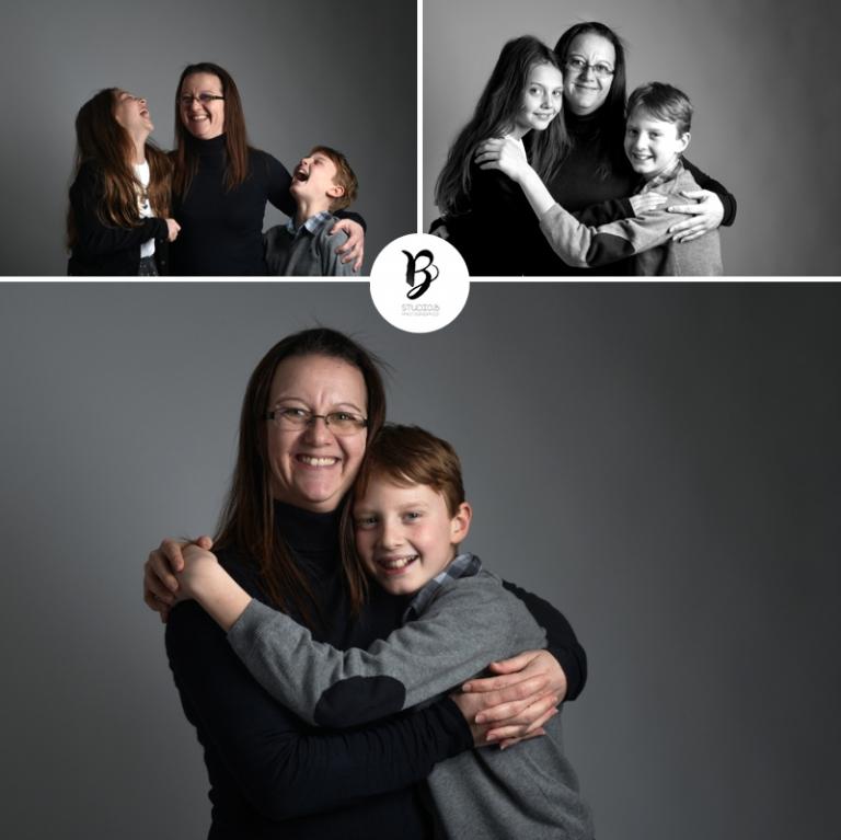 PHOTOGRAPHE FAMILLE SHOOTING FAMILLE ARLES SEANCE PHOTO FAMILLE STUDIO B BEAUCAIRE