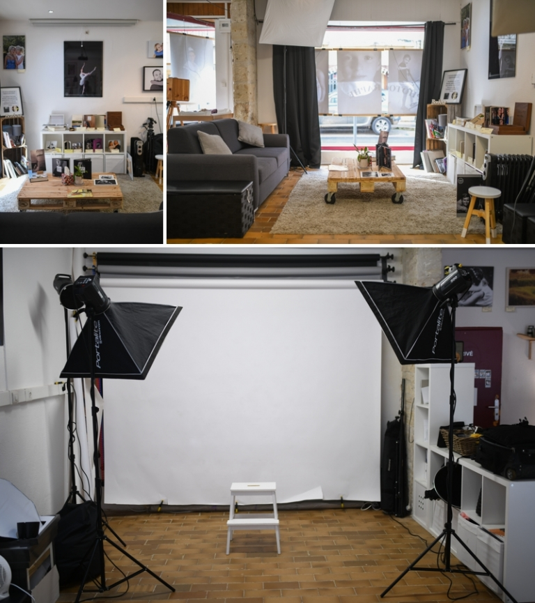 STUDIO B STUDIO PHOTO BEAUCAIRE
