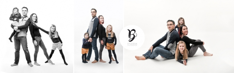 photographe famille shooting famille studio photo beaucaire