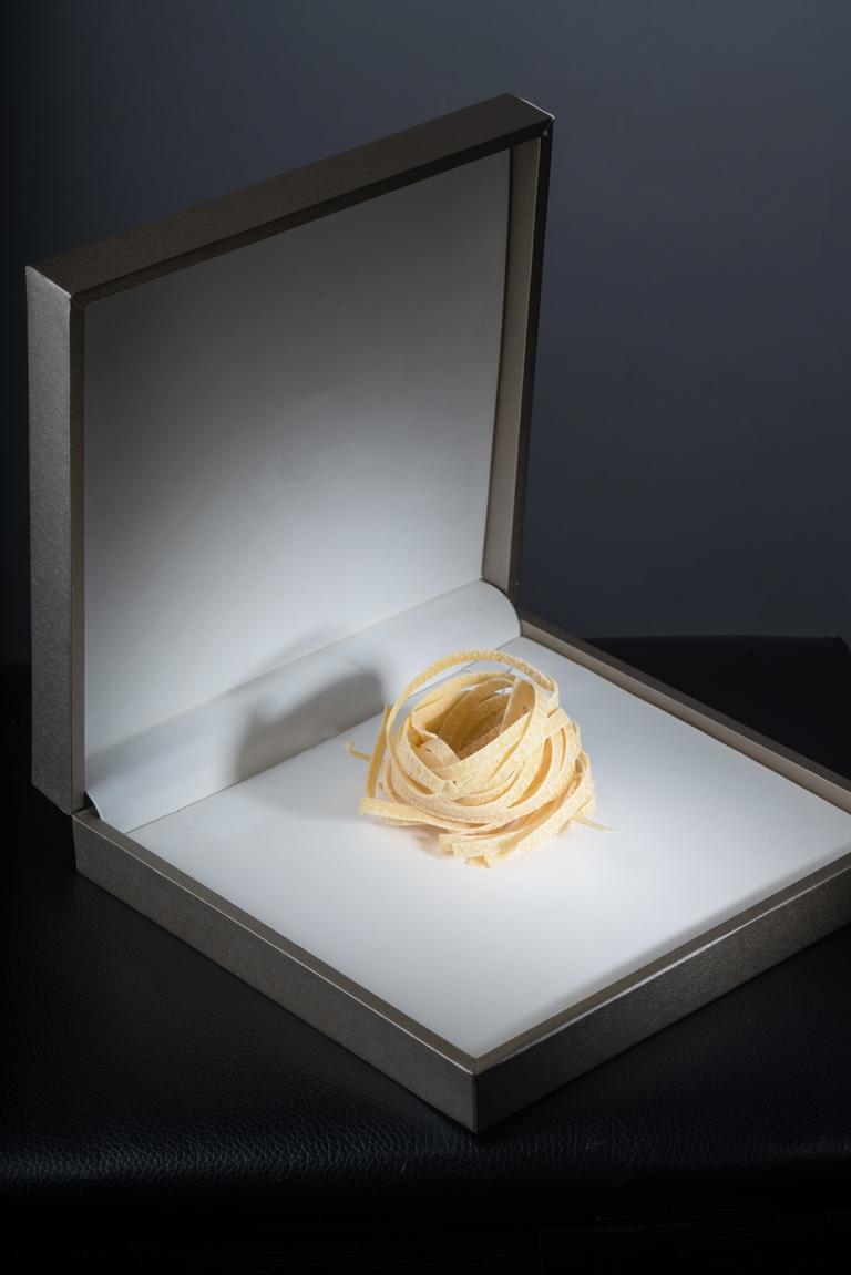 Photographe Maison Tezier Pâtes Artisanales