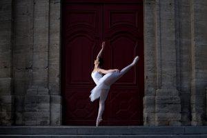 photographe danseuse classique ballet beaucaire