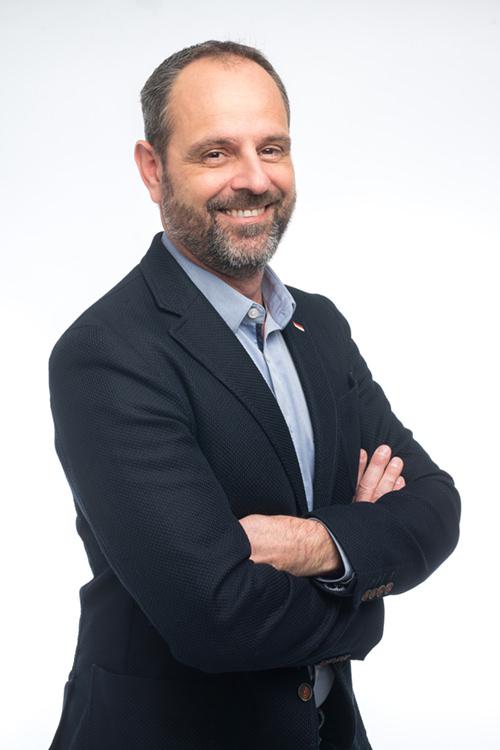 Portrait campagne électorale photographe homme politique portrait